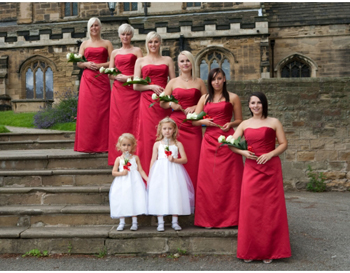 Wedding Photographer Wakefield Leeds York Mark Rowbottom