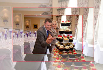 Rudding Park Hotel North Yorkshire Cakes Fun Wedding Photography